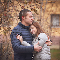 Wedding photographer Yuliya Borisovec (JuliaBor). Photo of 18.11.2015