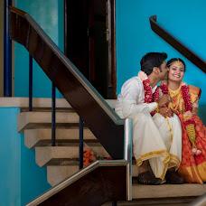 Wedding photographer Ganesh Toasty (weddingstori). Photo of 01.06.2017