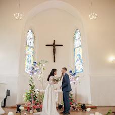 婚禮攝影師Mariya Yudina(Ptichik)。15.05.2019的照片