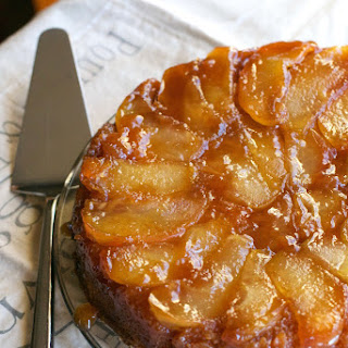 French Apple Cake Recipes