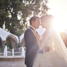 Wedding photographer Artem Grebenev (Grebenev). Photo of 22.10.2017