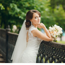 Wedding photographer Nikolay Alekseev (NikolayAlexeev). Photo of 19.07.2015