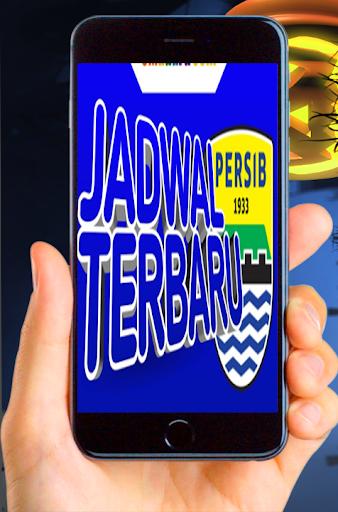 Jadwal Pertandingan Persib Liga 1 2018 1.0.0 screenshots 2