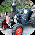 Truck Racing - Farm Express icon