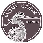 Stony Creek Nitro Raspberry Porter