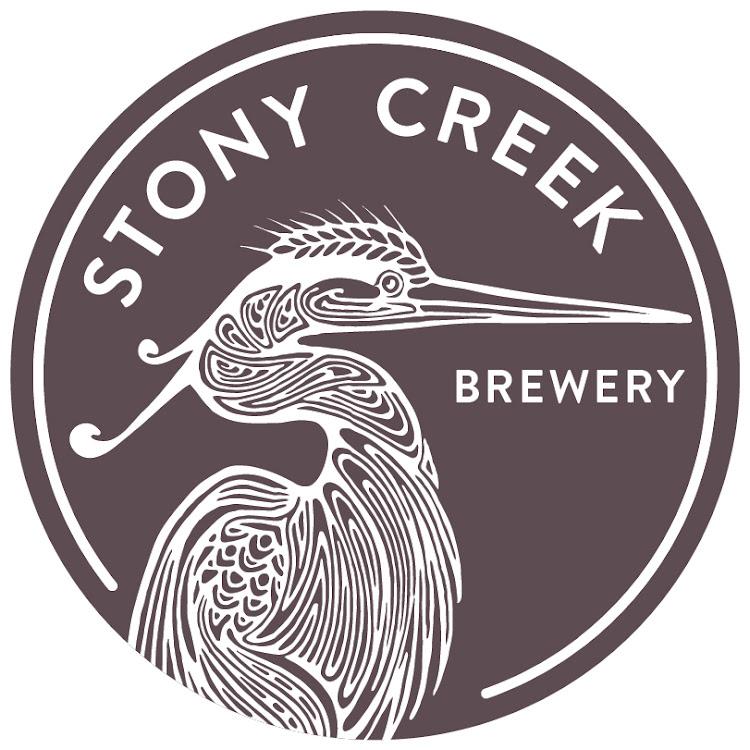 Logo of Stony Creek Nitro Raspberry Porter
