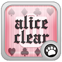 Alice Clear -Cache and History icon