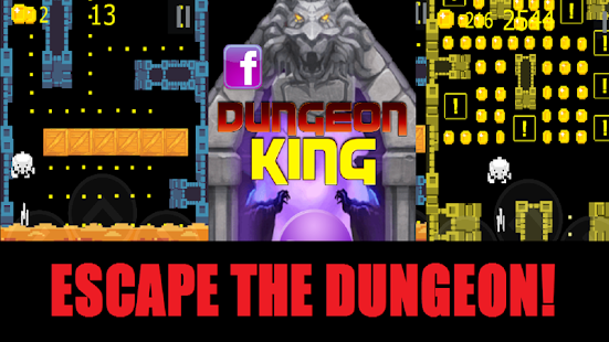 Dungeon King- screenshot thumbnail