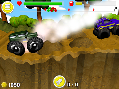 Rock Crawler Screenshot
