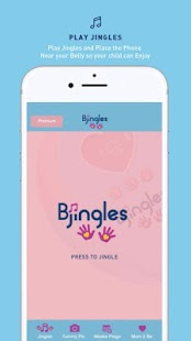 Bjingles- screenshot thumbnail