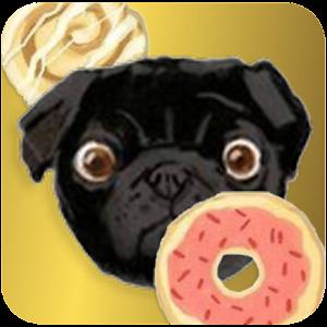 Candy Pug Gratis