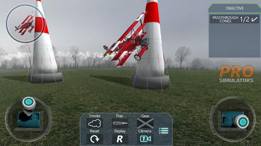 Pro RC Remote Control Flight Simulator Free  screenshots 22