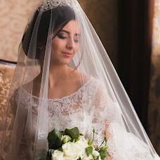 Wedding photographer Shamil Salikhilov (Salikhilov). Photo of 01.06.2017