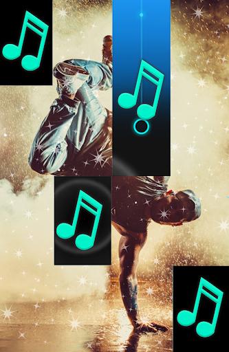 Piano Hip Hop Tiles Dance Music Songs Game 2019 1.1.5 screenshots 3