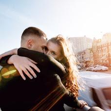 Wedding photographer Aleksandra Skripchenko (sanjas). Photo of 04.12.2018