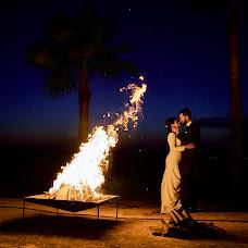 Fotógrafo de bodas Alberto Parejo (parejophotos). Foto del 03.10.2018