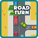 Road Turn icon