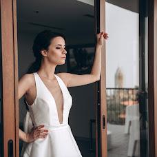 Wedding photographer Yaroslav Polyanovskiy (polianovsky). Photo of 26.11.2018