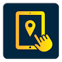JM Maps Rastreamento icon