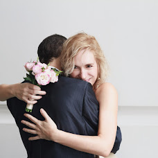 Wedding photographer Olga Sorokina (CandyTale). Photo of 16.11.2016