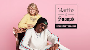 Martha & Snoop's Potluck Party Challenge thumbnail