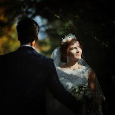 Wedding photographer Roman Levinski (LevinSKY). Photo of 08.05.2018