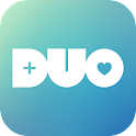 DUO - Couples Love Playground icon