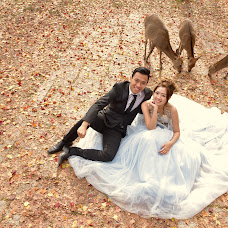 結婚式の写真家Kazuki Ikeda (kikiphotoworks)。26.11.2017の写真