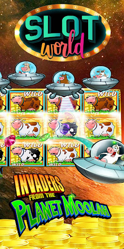 Slot World 1.04 screenshots 2