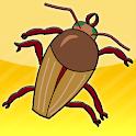 Smash the Bugs icon