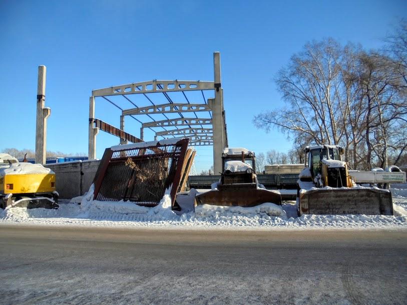 Завод бетон кемерово бетон вао