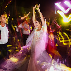 Wedding photographer Dasha Shramko (dashashramko). Photo of 10.09.2018