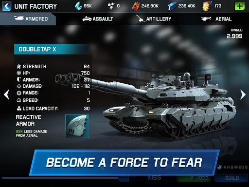 War Planet Online: Global Conquest 1.4.0k screenshots 11