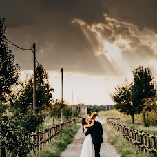Wedding photographer Roberto De riccardis (robertodericcar). Photo of 06.12.2018