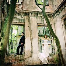 Wedding photographer Di Vieira (divieira). Photo of 12.08.2015