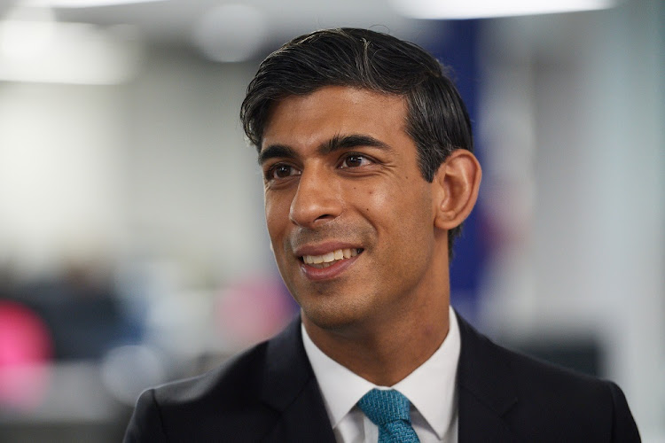 Britain may be first to see the tide turn as soon as Wednesday when finance minister Rishi Sunak is widely expected to announce a small increase in corporate levies in his budget announcement to help pay for the hit from Covid-19.