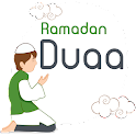 Ramadan supplications icon