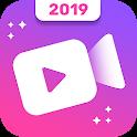 دمج الصور مع الاغاني و انشاء فيديو icon