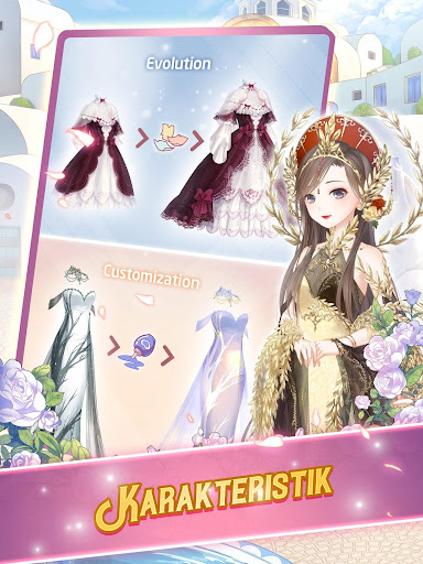 Love Nikki - Dress Up Fantasy Tunjukkan Gayamu 3.0.3 screenshots 11