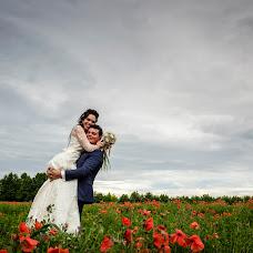 Wedding photographer Giancarlo Soncin (photoreporters). Photo of 24.05.2017