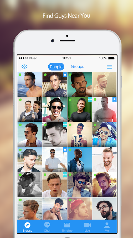 gay app android download
