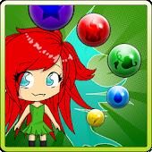 Elemental Bubble Shooter