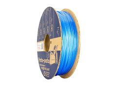 Proto-Pasta Winter Blue Glitter Flake HTPLA - 1.75mm (.5kg)