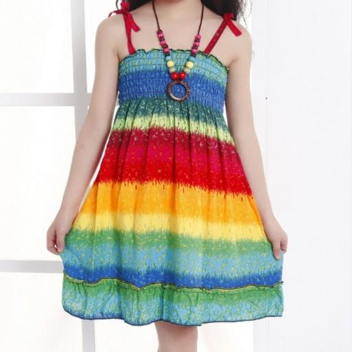 Kid Dress Ideas