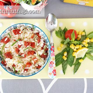 Sun Dried Tomato Pilaf Recipes