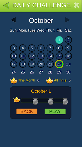 Solitaire Card Game modavailable screenshots 4