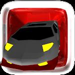 Escape Car Icon