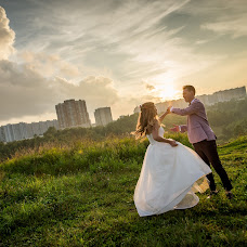 Wedding photographer Konstantin Dyachkov (konst-d). Photo of 25.06.2017