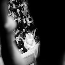 Wedding photographer Giuseppe Santanastasio (santanastasio). Photo of 22.09.2016