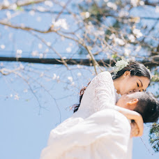 Wedding photographer Minh Nguyen (Minhnguyen0405). Photo of 18.10.2017